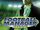 Football Manager 2007 - wallpaper