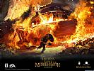 Lord of the Rings: The Battle For Middle-Earth 2 - wallpaper #14