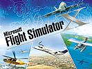 Microsoft Flight Simulator X - wallpaper