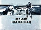 Battlefield 2142: Northern Strike - wallpaper