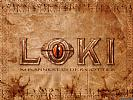 Loki - wallpaper #9