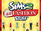 The Sims 2: H&M Fashion Stuff - wallpaper