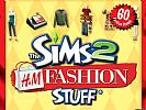The Sims 2: H&M Fashion Stuff - wallpaper #2