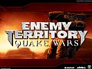 Enemy Territory: Quake Wars - wallpaper #6