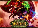 World of Warcraft: The Burning Crusade - wallpaper #15
