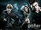Harry Potter and the Order of the Phoenix - wallpaper #16