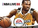NBA Live 08 - wallpaper