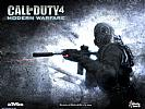 Call of Duty 4: Modern Warfare - wallpaper #4