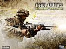 Call of Duty 4: Modern Warfare - wallpaper #6