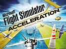 Microsoft Flight Simulator X: Acceleration Expansion Pack - wallpaper