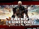 Enemy Territory: Quake Wars - wallpaper #15