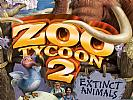 Zoo Tycoon 2: Extinct Animals - wallpaper #1