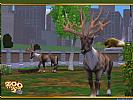 Zoo Tycoon 2: Extinct Animals - wallpaper #3