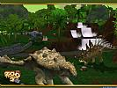Zoo Tycoon 2: Extinct Animals - wallpaper #4