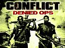 Conflict: Denied Ops - wallpaper #3