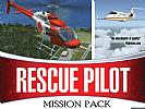 Microsoft Flight Simulator X: Rescue Pilot Mission Pack - wallpaper
