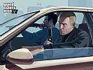 Grand Theft Auto IV - wallpaper #22