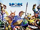 Spore: Creature Creator - wallpaper