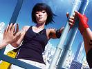 Mirror's Edge - wallpaper