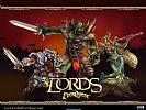 Lords of EverQuest - wallpaper