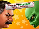 Stalin vs. Martians - wallpaper #4