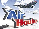 Air Hauler - wallpaper