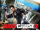 Just Cause 2 - wallpaper