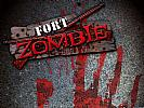 Fort Zombie - wallpaper #1