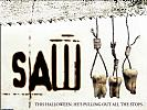 SAW - wallpaper #1