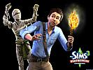 The Sims 3: World Adventures - wallpaper