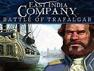 East India Company: Battle of Trafalgar - wallpaper