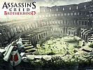 Assassins Creed: Brotherhood - wallpaper #3