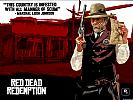 Red Dead Redemption - wallpaper #6