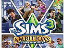 The Sims 3: Ambitions - wallpaper
