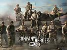 Company of Heroes Online - wallpaper