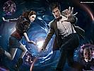 Doctor Who: The Adventure Games - City of the Daleks - wallpaper #1