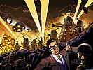 Doctor Who: The Adventure Games - City of the Daleks - wallpaper #7