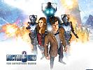 Doctor Who: The Adventure Games - Blood of the Cybermen - wallpaper