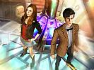 Doctor Who: The Adventure Games - TARDIS - wallpaper