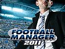 Football Manager 2011 - wallpaper