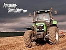 Farming Simulator 2011 - wallpaper