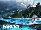 Far Cry 3 - wallpaper