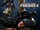 Brothers in Arms: Furious 4 - wallpaper