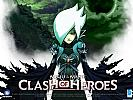 Might & Magic: Clash of Heroes - wallpaper