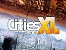Cities XL 2012 - wallpaper #1