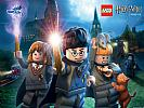 LEGO Harry Potter: Years 1-4 - wallpaper #5