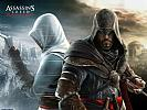 Assassins Creed: Revelations - wallpaper