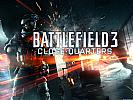 Battlefield 3: Close Quarters - wallpaper