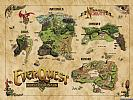 EverQuest: The Ruins of Kunark - wallpaper