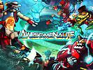 Awesomenauts - wallpaper #3